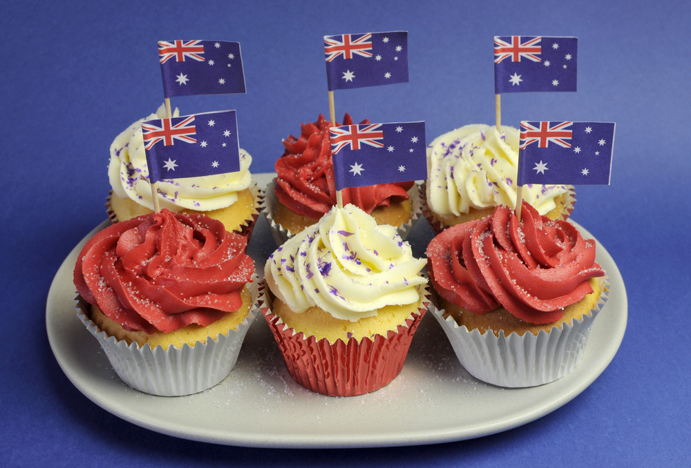 Australia day decoration ideas oneflare blog for Australia day decoration