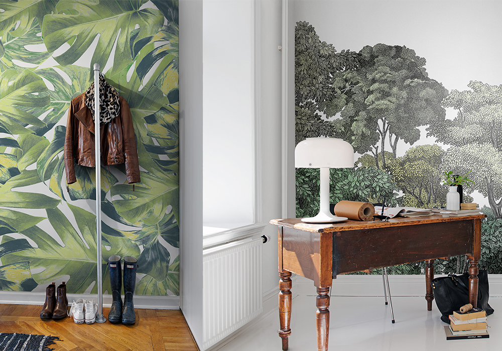 wallpaper trends 2015