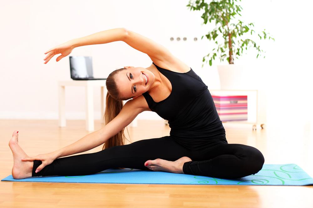 Как правильно и какую делать зарядку, чтобы похудеть?