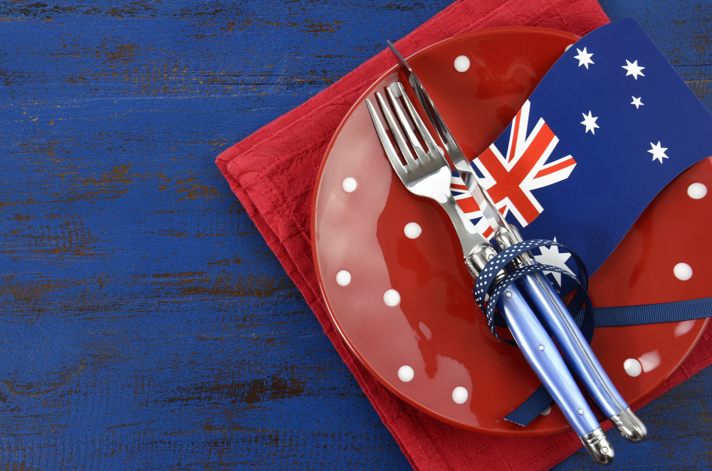 Australia Day Decoration Ideas