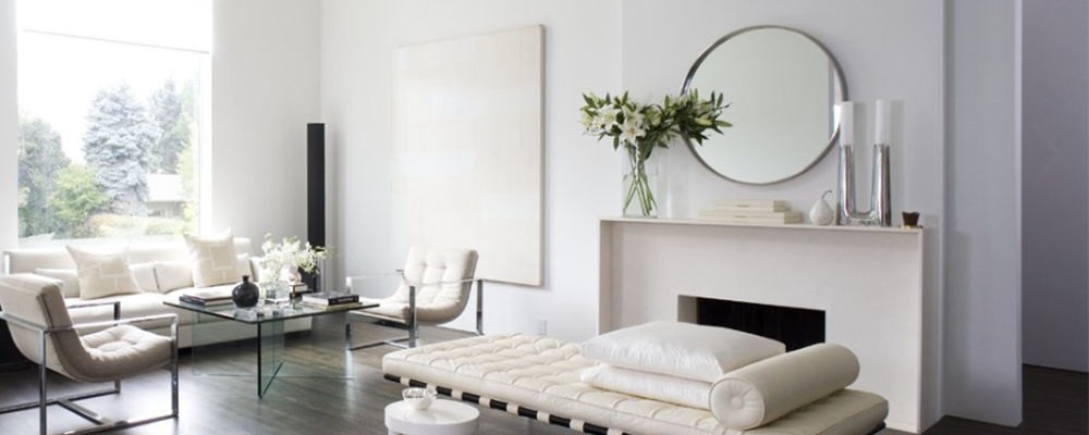 How to nail minimalist home design with these simple tips