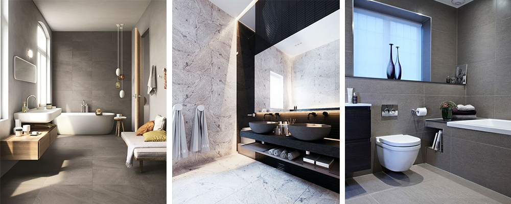 One Of The Most Popular Modern And Minimalist Interior Design Techniques  Plays On Hues For A Colour Scheme. Grey Hues Are Arguable The Most Popular  U2013 With ...