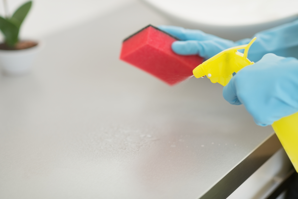 How To Clean Grout A Step By Step Guide Oneflare Blog