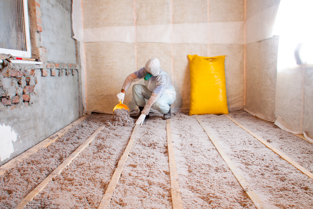 Attic Insulation Removal And Cleaning DIY - Oneflare Blog