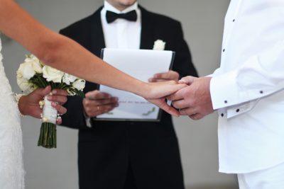 Wedding Celebrant Cost Guide Oneflare