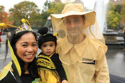bee-costume