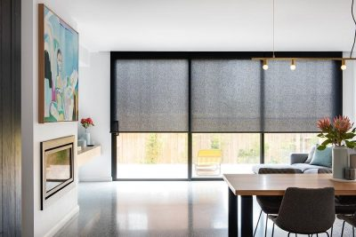 Be Unique Types Of Window Blinds Used As Modern Home Decor Oneflare