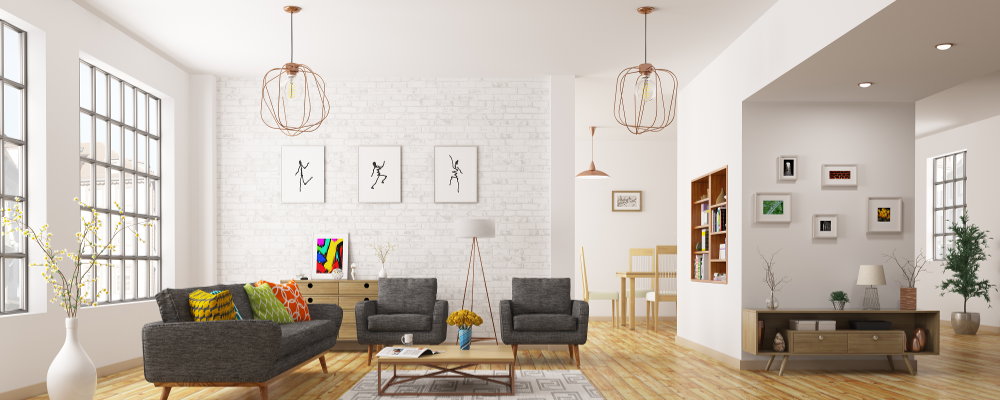What To Prioritise In Home Decor