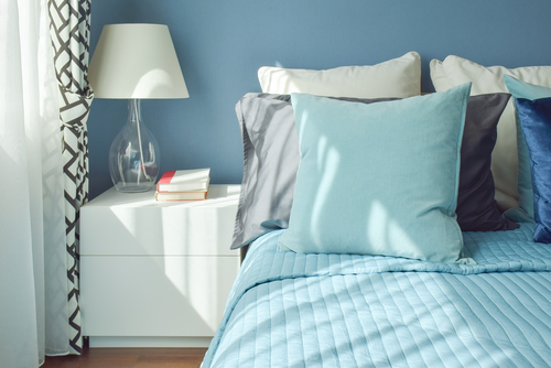 The Psychology Behind Bedroom Paint Colours Oneflare Blog