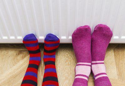 nursery-heater