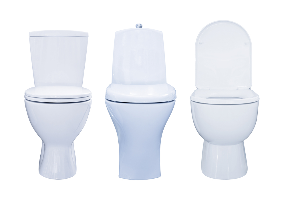 How to install a toilet: cistern & toilet installation oneflare blog