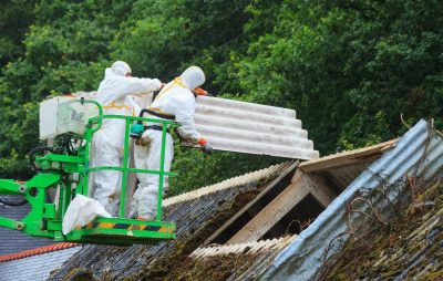 Asbestos Removal Cost Guide Oneflare