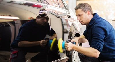 Car Detailing Cost Guide