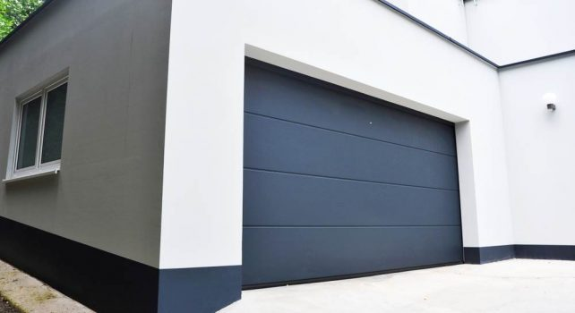 How much exactly does a wooden garage door cost in brisbane