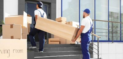 Removalist Cost Guide Oneflare