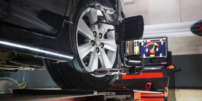 Wheel Alignment Cost Guide Oneflare