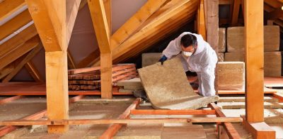 Roof Insulation Cost Guide Oneflare