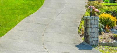 Concrete Driveway Cost Guide Oneflare