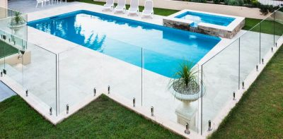 Pool Fence Cost Guide Oneflare