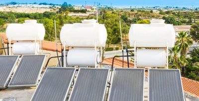 Solar Hot Water System Cost Guide