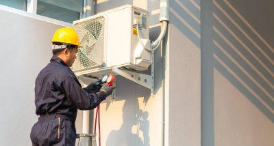 Split Air Conditioner Installation Cost Guide