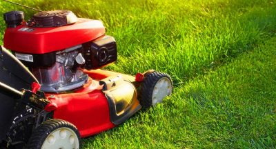 Lawn Mowing Cost Guide