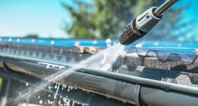 Gutter Cleaning Cost Guide