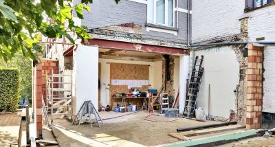 House Extension Cost Guide