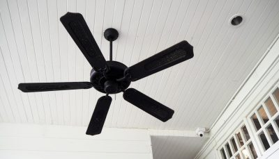 Ceiling Fan Installation Cost Guide
