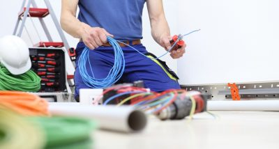 Rewiring A House Cost Guide