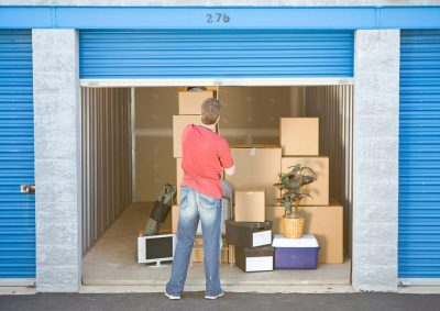 Self Storage Unit Cost Guide