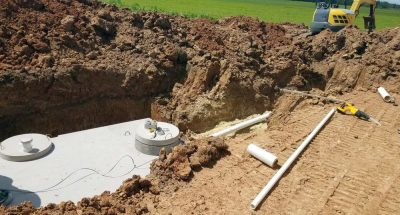 Septic Tank Cost Guide