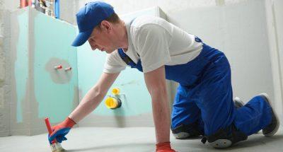 Waterproofing Cost Guide