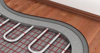 Underfloor Heating Cost