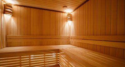 Sauna Cost Guide